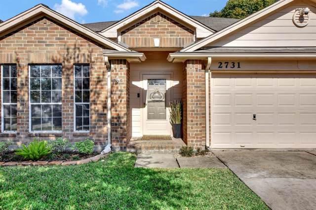 2731 Hidden Spring Falls Drive, Spring, TX 77386 (MLS #88217689) :: TEXdot Realtors, Inc.