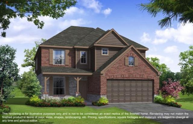 119 Bower Bloom Drive, Rosharon, TX 77583 (MLS #88219456) :: The Queen Team