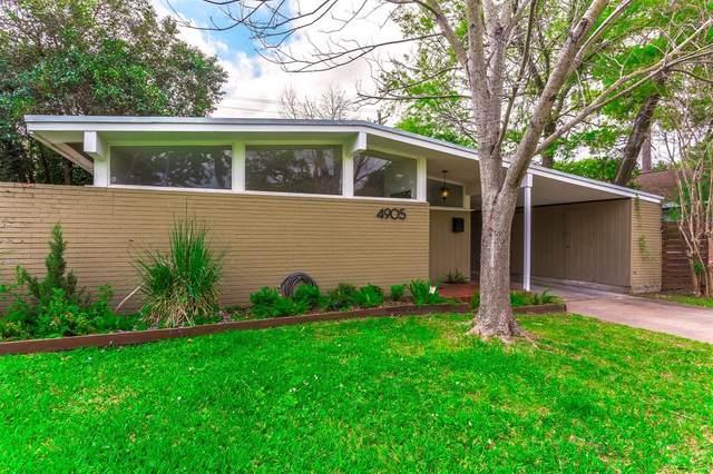 4905 Libbey Lane, Houston, TX 77092 (MLS #88221431) :: Giorgi Real Estate Group