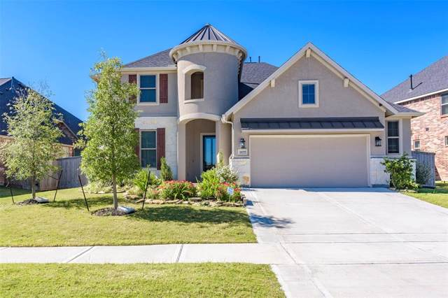 14059 Dunsmore Landing Drive S, Houston, TX 77059 (MLS #88226045) :: Texas Home Shop Realty