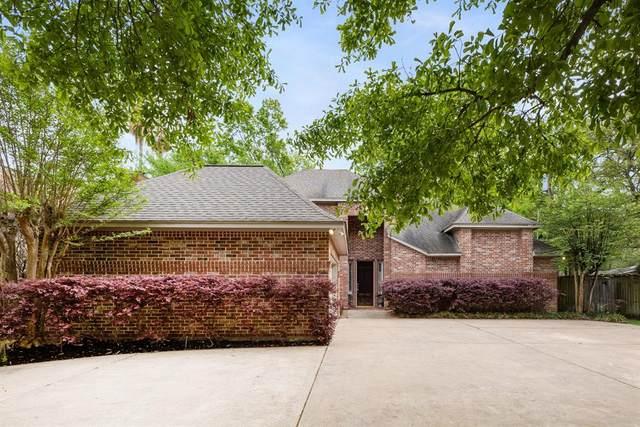 1418 Bingle Road, Houston, TX 77055 (MLS #88227941) :: Christy Buck Team