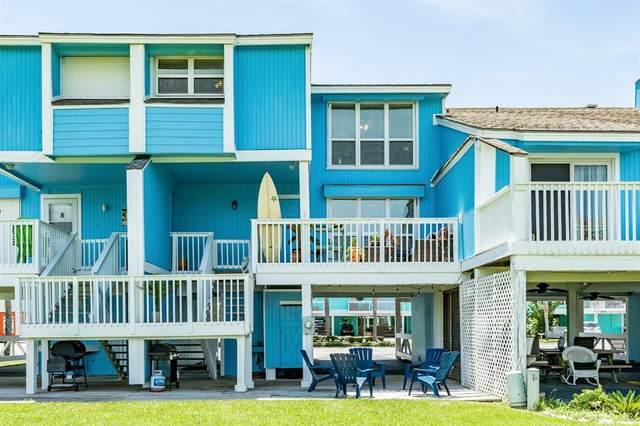 902 Calico Jack Cove, Galveston, TX 77554 (MLS #88228606) :: The Bly Team
