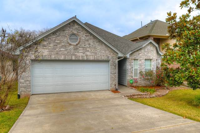 124 April Cove, Conroe, TX 77356 (MLS #88231389) :: The SOLD by George Team