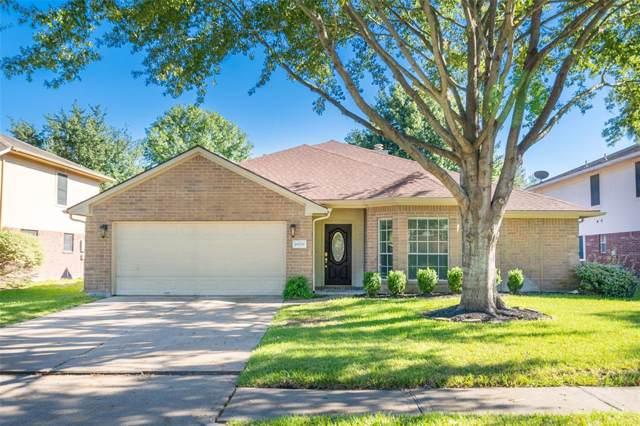 19719 Campfield Drive, Katy, TX 77449 (MLS #88231882) :: Caskey Realty