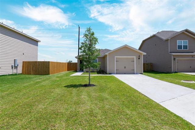 5938 Golden Cove Road, Cove, TX 77523 (MLS #88232841) :: Texas Home Shop Realty