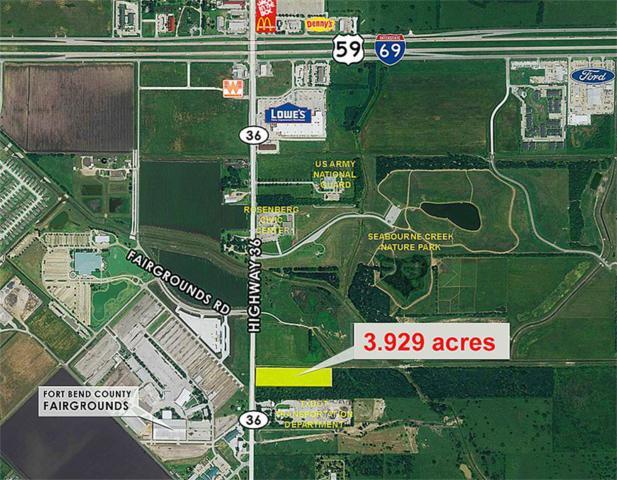 4139 Hwy 36, Rosenberg, TX 77471 (MLS #88233462) :: Texas Home Shop Realty