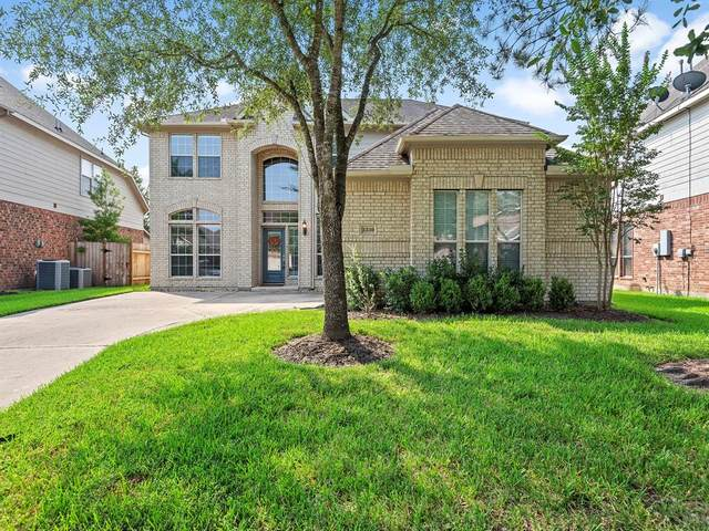 3330 Legends Mist Drive, Spring, TX 77386 (MLS #88233467) :: My BCS Home Real Estate Group