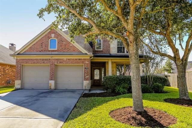 5506 Walnut Glen Lane, Rosenberg, TX 77471 (MLS #88234163) :: Texas Home Shop Realty