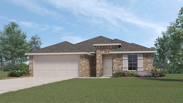 15351 Central Crescent, New Caney, TX 77357 (MLS #88240174) :: Lisa Marie Group | RE/MAX Grand