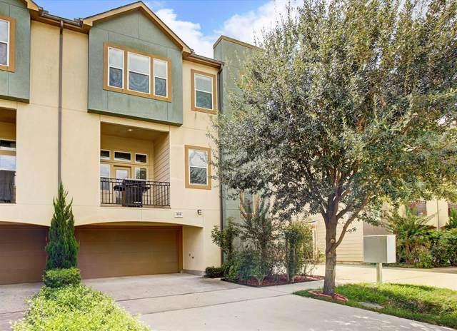 930 W 26th Street, Houston, TX 77008 (MLS #88243375) :: The Parodi Team at Realty Associates