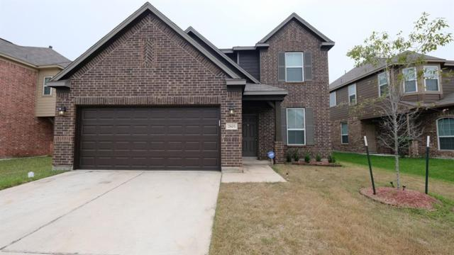 2603 Fresh Dawn Drive, Fresno, TX 77545 (MLS #88243991) :: NewHomePrograms.com LLC