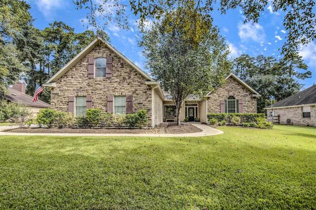 32614 Westwood Square West Drive, Magnolia, TX 77354 (MLS #88245955) :: The Heyl Group at Keller Williams