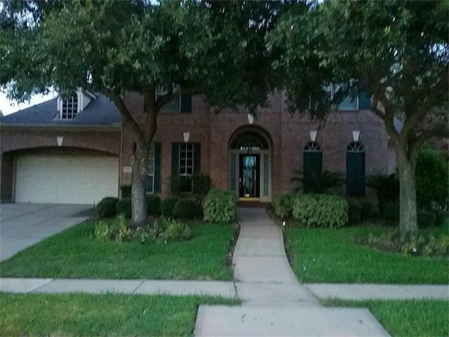 3102 Sabine Point Way, Missouri City, TX 77459 (MLS #88246035) :: The Heyl Group at Keller Williams