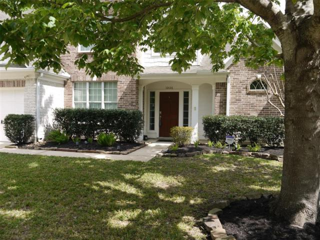 16426 Wellers Way, Houston, TX 77095 (MLS #88248686) :: The Home Branch