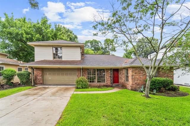 4039 Charleston Street, Houston, TX 77021 (MLS #88257325) :: The SOLD by George Team