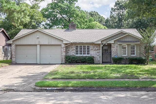6323 Spruce Forest Drive, Houston, TX 77092 (MLS #88257397) :: Giorgi Real Estate Group