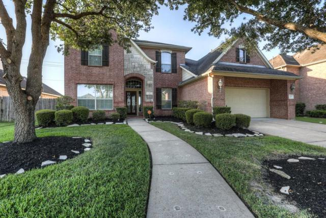3415 Monarch Meadow Lane, Pearland, TX 77581 (MLS #88257633) :: Christy Buck Team