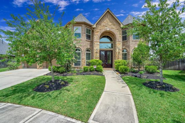 27806 Warren Park Drive, Katy, TX 77494 (MLS #88260903) :: The Jennifer Wauhob Team