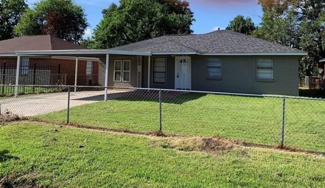 17103 Woodacre Drive, Houston, TX 77049 (MLS #88262144) :: The Heyl Group at Keller Williams