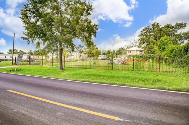 16022 2nd Street, Channelview, TX 77530 (MLS #88264474) :: Texas Home Shop Realty