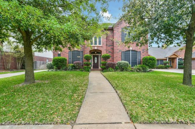 15226 Woodland Orchard Lane, Cypress, TX 77433 (MLS #88265750) :: Texas Home Shop Realty