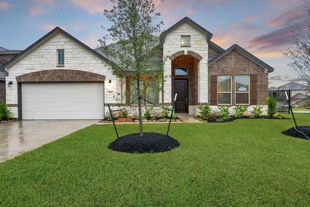12307 Bondi Lane, Texas City, TX 77568 (MLS #88266332) :: Lerner Realty Solutions