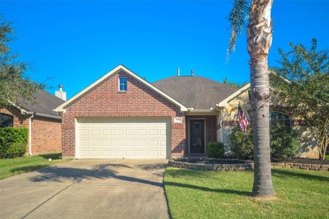 2954 Stone Spring Lane, Dickinson, TX 77539 (MLS #88268293) :: Texas Home Shop Realty