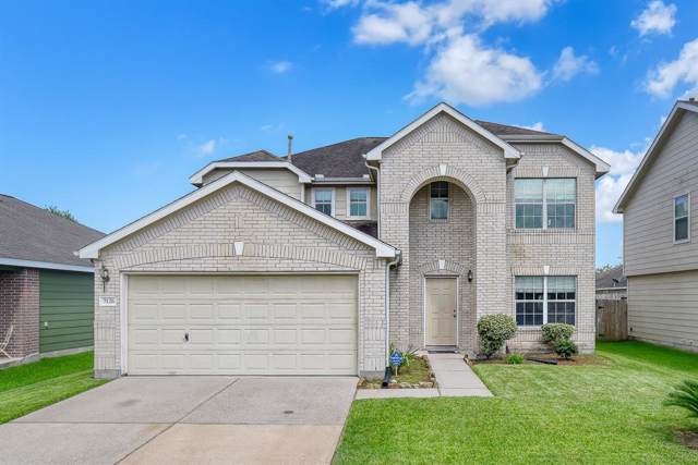 7126 Liberty Creek Trail, Houston, TX 77049 (MLS #88268884) :: The SOLD by George Team