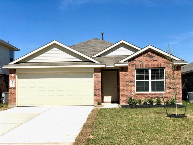 1035 Rancho Grande, Channelview, TX 77530 (MLS #88269924) :: Connect Realty