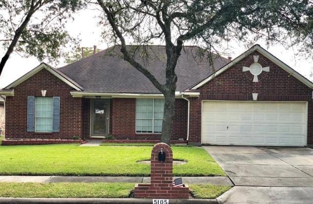 5105 Glenview Court, La Porte, TX 77571 (MLS #88270113) :: Giorgi Real Estate Group