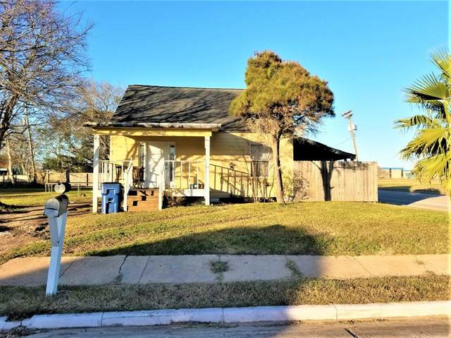 502 W 7th Street Street, Freeport, TX 77541 (MLS #88271213) :: Lisa Marie Group | RE/MAX Grand