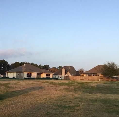 319 Bentwood Ct, Montgomery, TX 77356 (MLS #88272089) :: The Heyl Group at Keller Williams