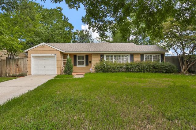 4708 Mayfair Street, Bellaire, TX 77401 (MLS #88273631) :: Texas Home Shop Realty