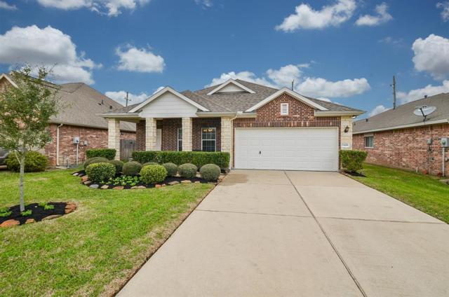 13438 Marblepointe Lane, Cypress, TX 77429 (MLS #88277105) :: Texas Home Shop Realty