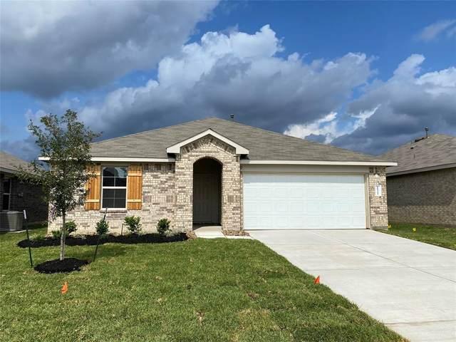 18311 Klamath Falls Lane, New Caney, TX 77357 (MLS #88281661) :: Homemax Properties