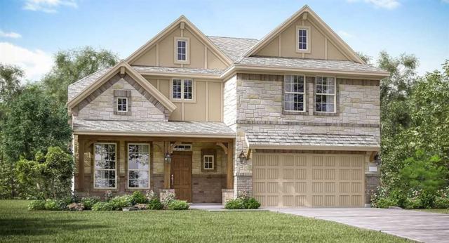 17538 Cypress Hilltop Way, Hockley, TX 77447 (MLS #88282014) :: Texas Home Shop Realty