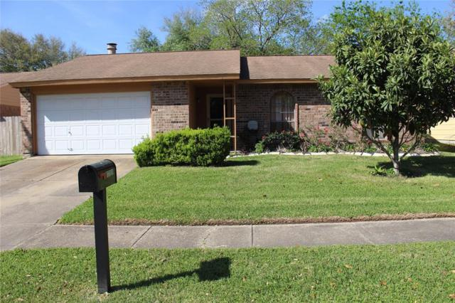 17606 Autumn Trails Lane, Houston, TX 77084 (MLS #88282931) :: See Tim Sell