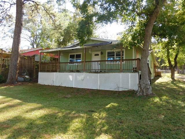 1336 W Pine Lake Circle, Conroe, TX 77316 (MLS #88283011) :: The Freund Group