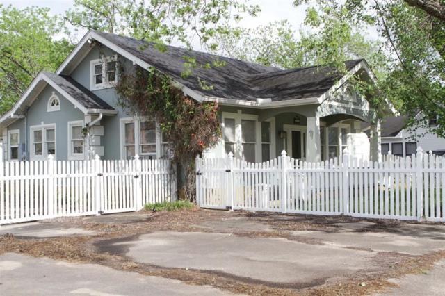 207 Urbanec, East Bernard, TX 77435 (MLS #88292893) :: Texas Home Shop Realty