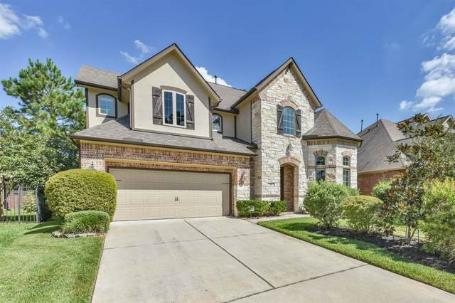 46 Lindenberry Circle, The Woodlands, TX 77389 (MLS #88293189) :: The Heyl Group at Keller Williams