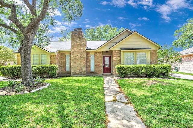 5119 Prairie Creek Drive, Houston, TX 77084 (MLS #88293242) :: Lisa Marie Group | RE/MAX Grand