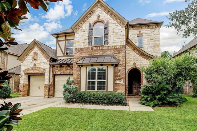 175 Lindenberry Circle, The Woodlands, TX 77389 (MLS #88294381) :: The SOLD by George Team