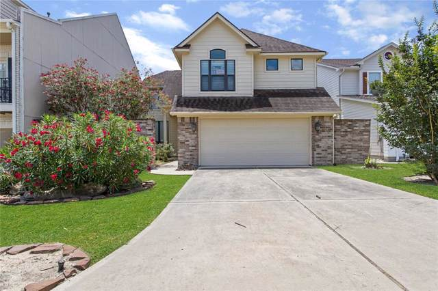 273 Capetown, Montgomery, TX 77356 (MLS #88297094) :: The Bly Team