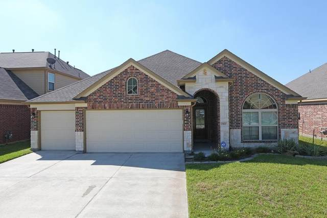 23127 Quiet Heron Court, Katy, TX 77493 (MLS #8829834) :: The Andrea Curran Team powered by Styled Real Estate
