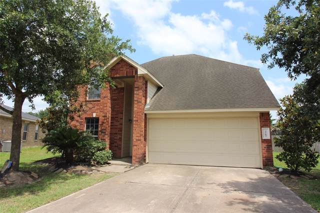 3702 Tavern Springs Lane, Katy, TX 77449 (MLS #88298647) :: The Bly Team