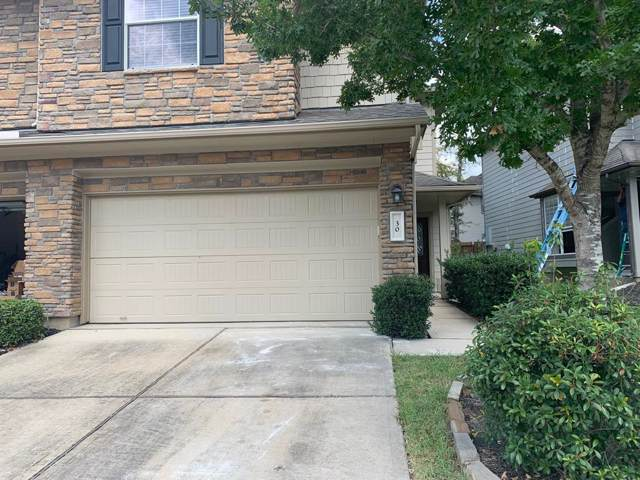 30 Whitekirk Place, The Woodlands, TX 77354 (MLS #88299459) :: Texas Home Shop Realty