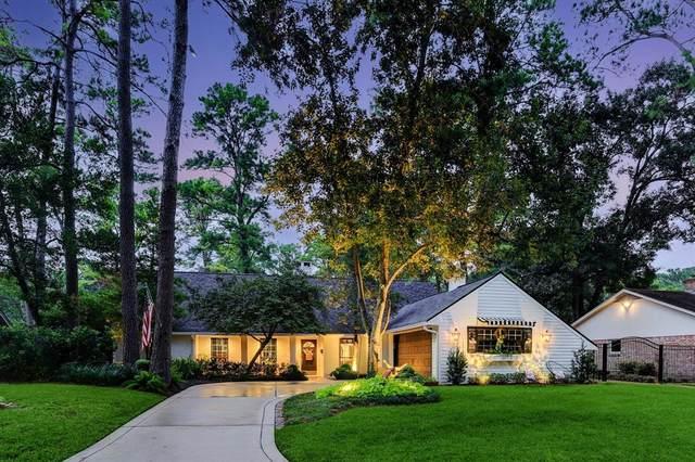 10014 Sugar Hill Drive, Houston, TX 77042 (MLS #88299898) :: Caskey Realty