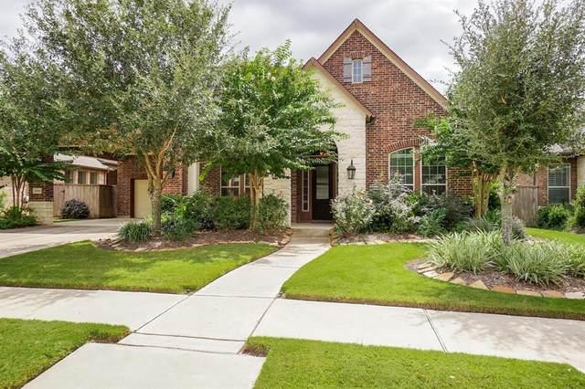 26927 Monterey Bend Lane, Katy, TX 77494 (MLS #88300429) :: Texas Home Shop Realty