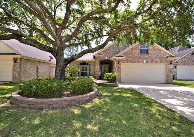 3814 Fordham Park Court, Pasadena, TX 77058 (MLS #88302305) :: The Collective Realty Group