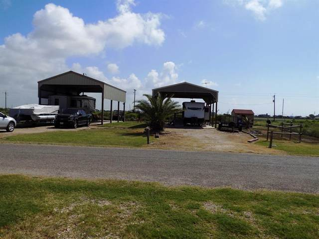1011 Blue Water, Sargent, TX 77414 (MLS #88306010) :: Green Residential